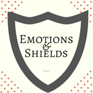 Characters And Emotional Pain - Writing As A Second Career
