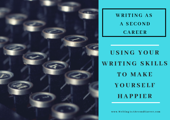 Using Your Writing Skills To Become Happier