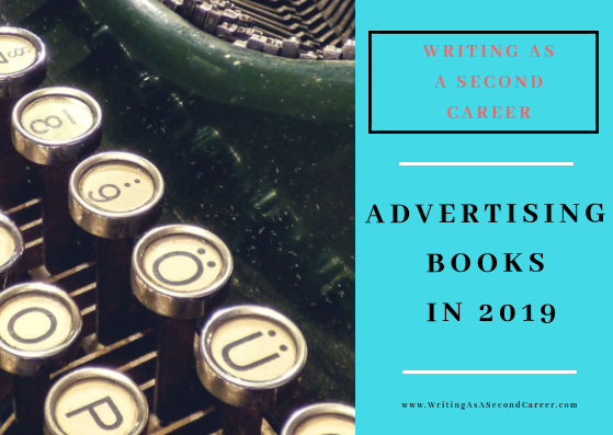 Advertising Books In 2019