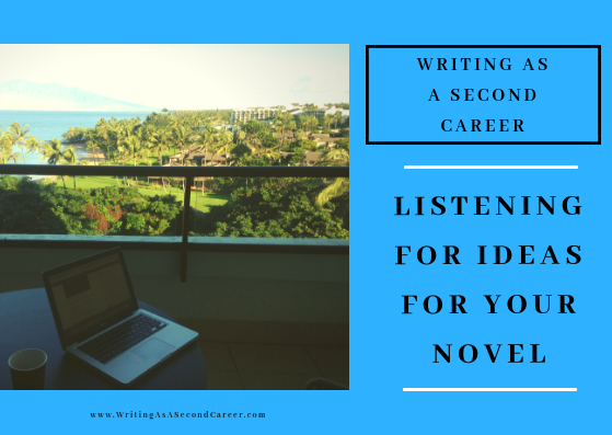 Listening For Ideas