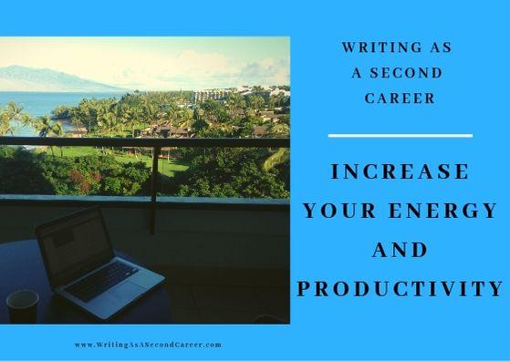 Extreme Productivity (Part 2 – Motivation)