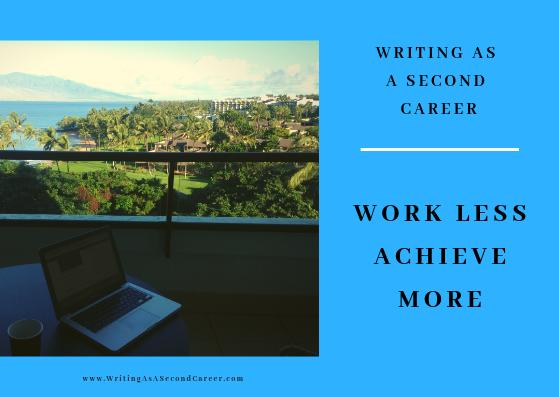 Extreme Productivity (Part 3 – Work Less, Achieve More)