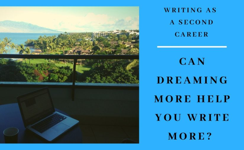 Can Dreams Help You Write More?